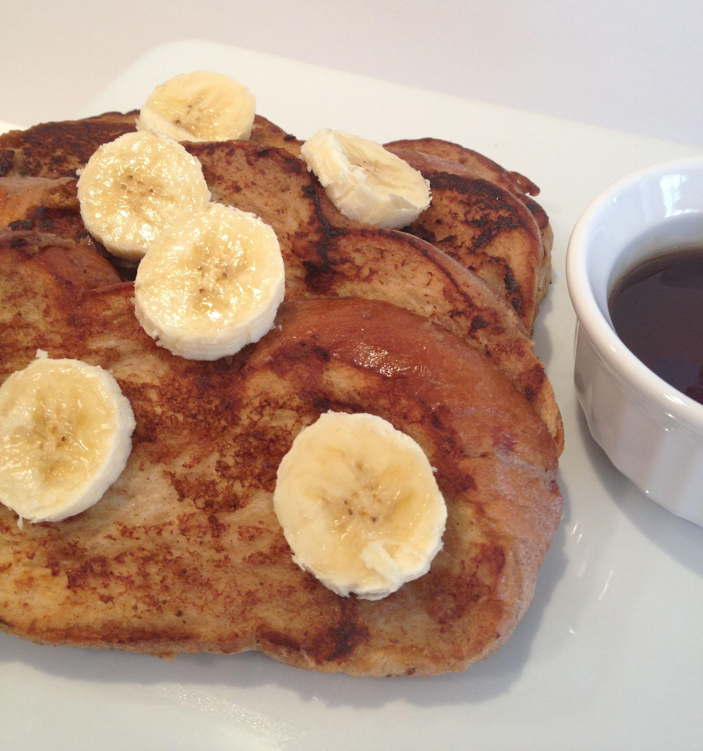 Banana French Toast1