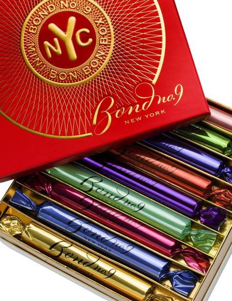 Bond No. 9 New York Mini Bon-Bon Box