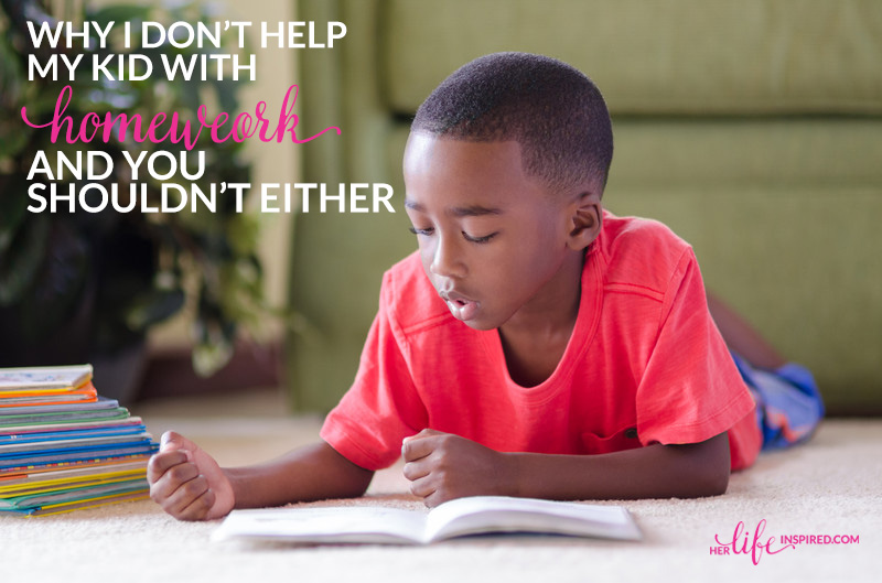 Teachers share things parents should do to set their kids up for     SheKnows After the start of the second grade  I very quickly noticed some heavy  struggles around homework come up  It was clear I was going to need to help  my child