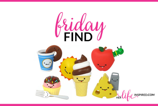 Friday Find kidrobot BFF's Blind Box2
