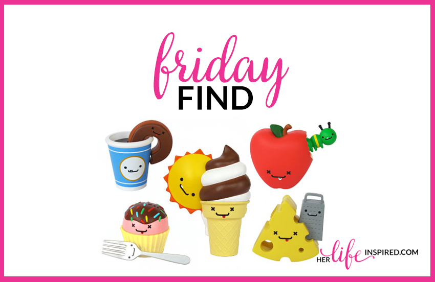 Friday Find kidrobot BFFS Blind Box