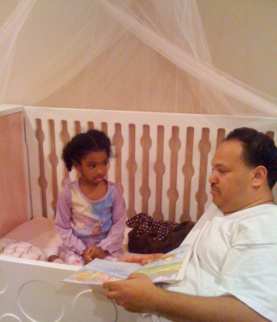To My Daughters First Love On Fathers Day  Her Life Inspired-2689