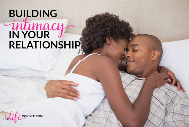 Building-Intimacy-In-Your-Relationship