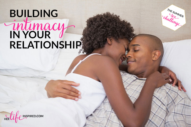 Tips: Sex And Building Intimacy 2