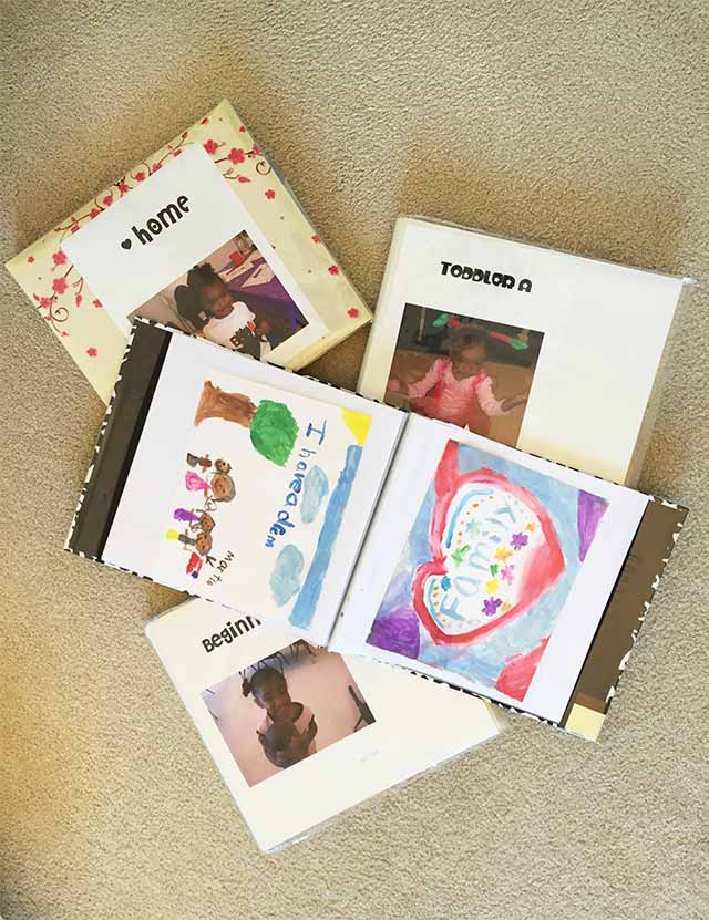kids-art-scrapbook