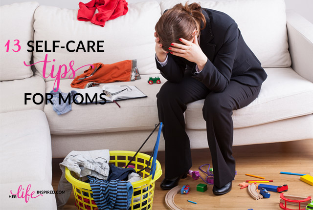 self-care-tips-for-moms-mothers day