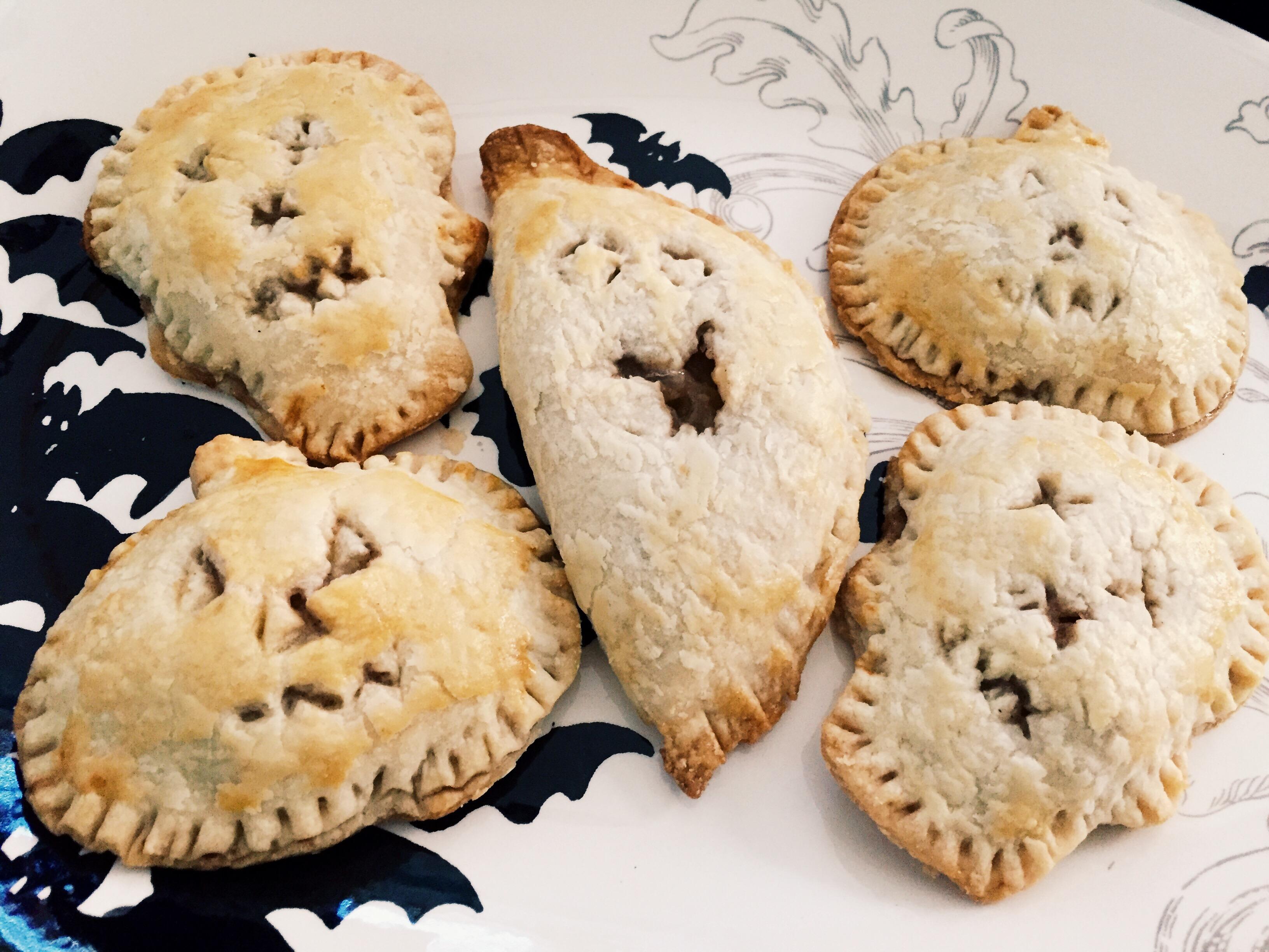 Halloween-Hand-Pies-Healthy-Treat